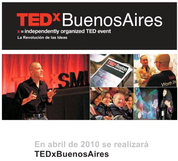 TEDxBuenosAires
